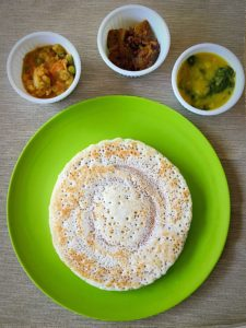 aval dosa