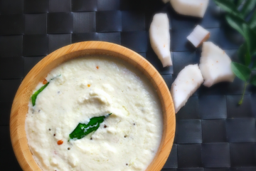 coconut chutney,chutney,idli chutney,dosa chutney,easy chutney,sambar chutney,nariyal chutney,quick chutney,vrat chutney,instant chutney,gram dal chutney,fried gram dal chutney,pottukadalai chutney,hotel chutney,saravanna bhavan chutney,spicy chutney,begginer chuney,breakfast chutney,chutney