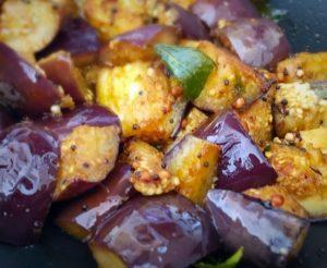 brinjal fry,egg plant fry,fry,how to make brinjal fry,fry,brinjal vepudu,vepudu,egg plant vepudu,brinjal,egg plant