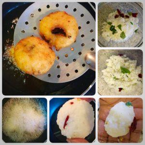 rice vada