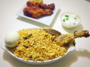 biryani,chicken biryani,raita,chicken,chicken dum biryani,dum biryani,south indian biryani,indian biryani,how to make biryani,biryani making,rice,pulao,mint,raita,mint raita,how to make biryani