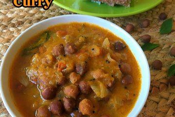 kadala curry
