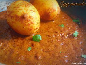 Egg masala, Egg, egg curry,muttai masala, muttai gravy,masala egg,spicy masala,egg kuzhlambu