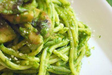 pesto pasta, pesto recipe, basil pesto, basil pesto pasta, creamy pesto, creamy pesto pasta, pesto recipe,spaghetti recipe,garlic pasta,lemon