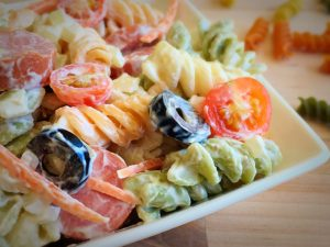 pasta,salad,pasta salad,mayonnaise,olives pasta,mayonnaise pasta,pasta recipes,pasta recipe,tricolor pasta,pasta with sausage,pasta wit cherry tomato,cherry tomato pasta,sausage pasta,hot dog pasta,pasta,salad,cherry tomato salad, mayyonaise salad,mayyonaise pasta saladd