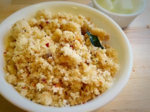 coconut upma,thengai upma,cocunut upma recipe with step by step images,kobbari upma,south indian dinner recipes,easy dinner recipes,indian dinner recipes,make coconut upma,make thengai upma,make kobbari upma,mini tiffen recipes,lunch box recipes