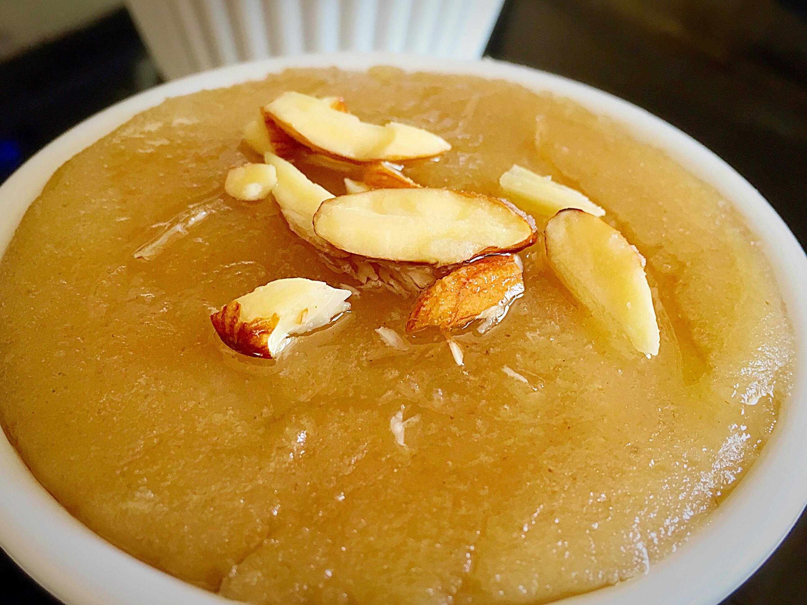 Wheat halwa recipe tirunelveli halwa godhumai halwa or godhi halwa