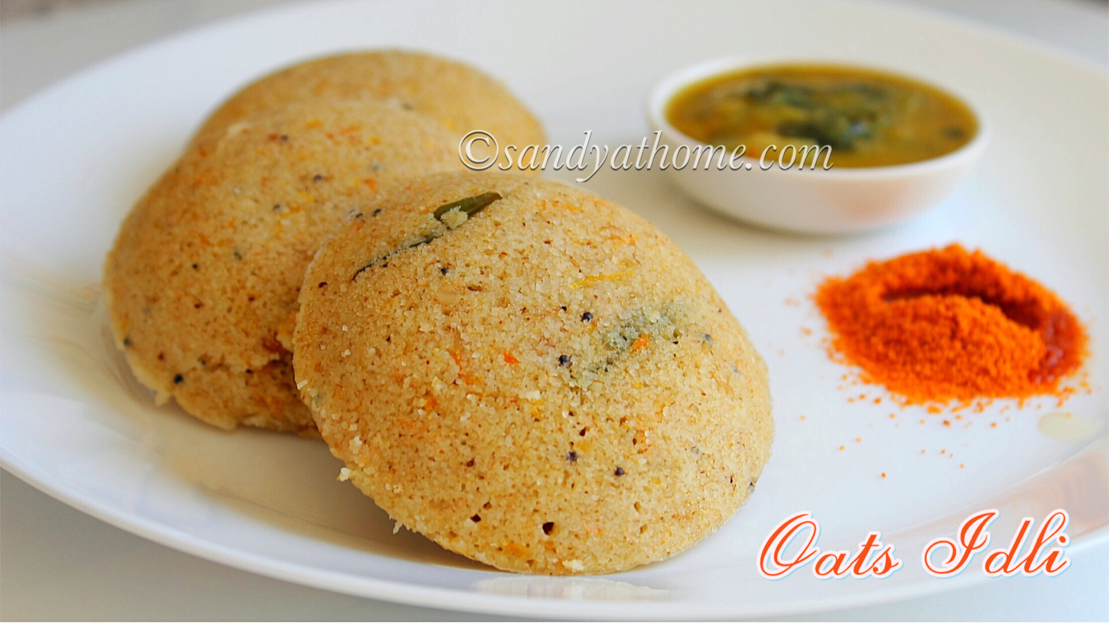 oats idli recipe, idli