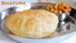 Bhatoora