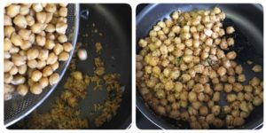 channa masala sundal,kondakadalai sundal,chickpeas sundal,festival sundal recipes,ganesh chaturthi recipes,gokulashtami recipes,navratri sundal recipes,channa spicy sundal,chana chundal recipe,channa sundal recipe,channa sundal without coconut,masala sundal preparation