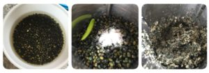 black urad dal vada recipe, vada recipes,urad dal recipes,vinayaga chathurthi recipes,
