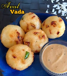 aval vada