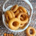 Ring murukku