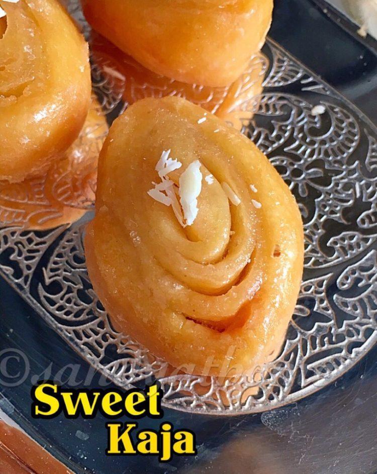 Sweet kaja
