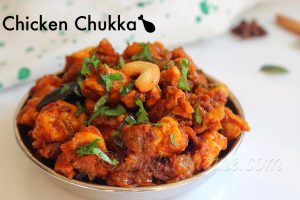 chicken chukka