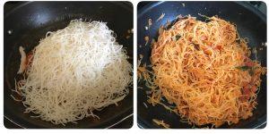 tomato sevai