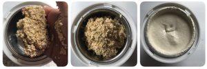 quinoa halwa