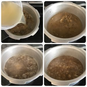 murungakkai soup