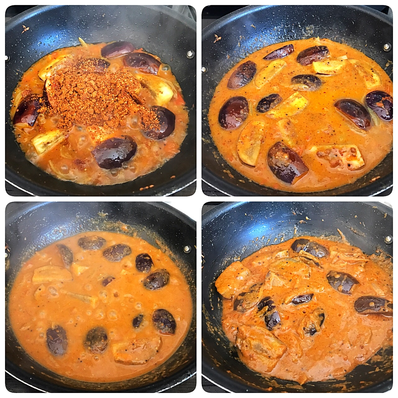 brinjal curry for biryani sandhyas recipes