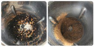 flax seeds idli podi