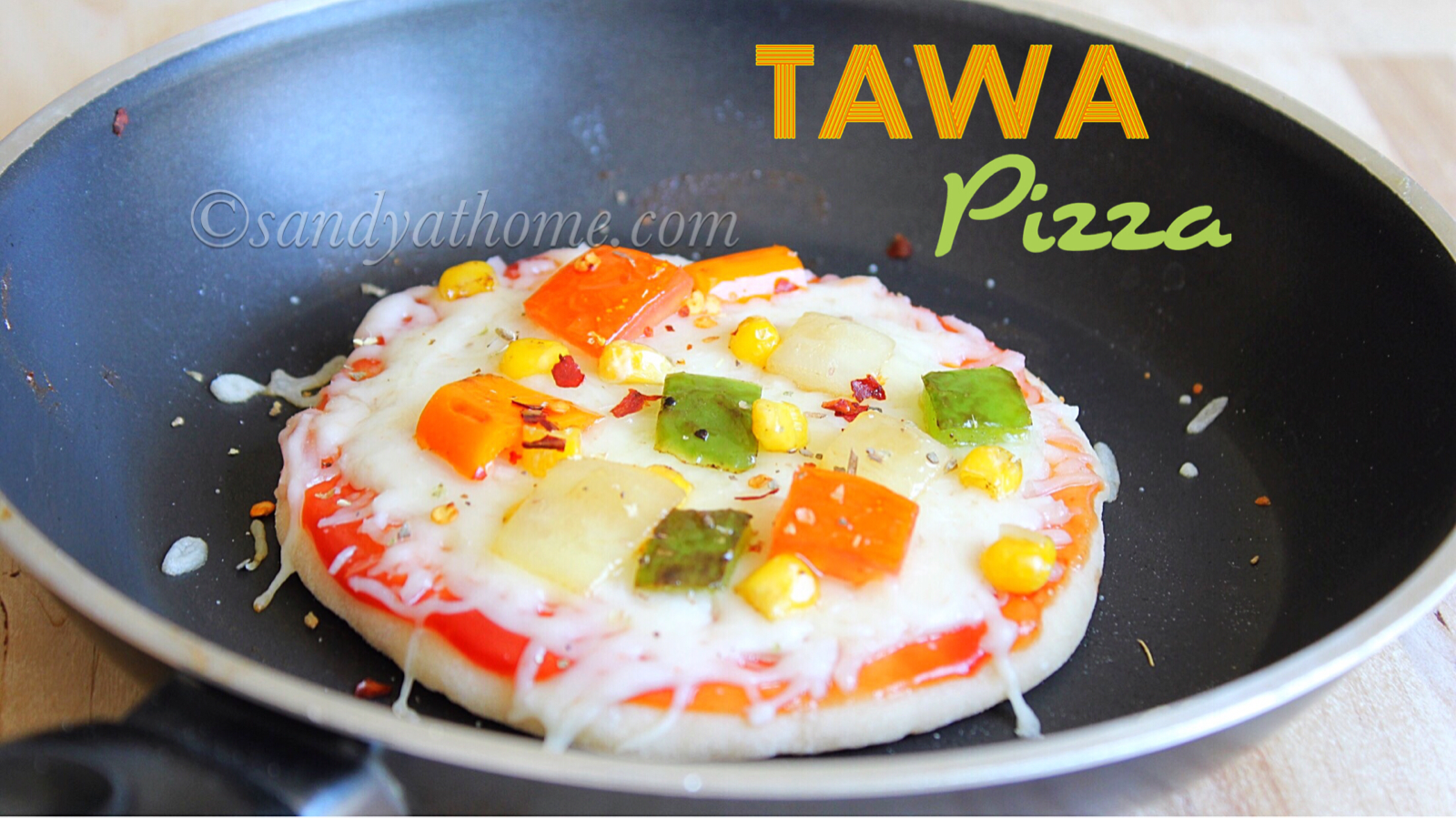 tawa pizza