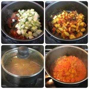 beerakaya curry