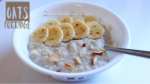 porridge, oats porridge