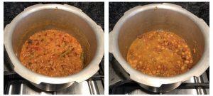 kerala kadala curry is ready