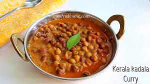 kerala kadala curry, curry, kadala curry