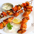 chicken tikka, tikka recipe
