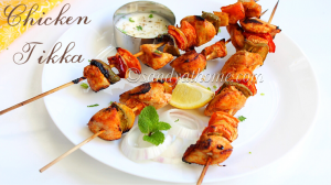 chicken tikka recipe, tikka recipe