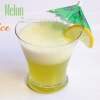honeydew melon juice, melon juice