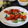 chicken 65, chicken fry