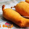 Chilli bajji, Mirchi bajji recipe, Milagai bajji
