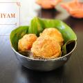 Suiyam recipe, Suyyam
