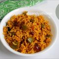 capsicum bath recipe