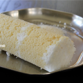 Rava puttu recipe