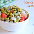 sprouts salad recipe