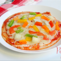pizza dosa recipe