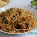 calicut chicken biryani recipe
