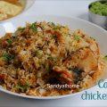 calicut chicken biryani recipe