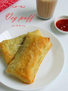 veg puff