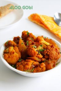 how to make aloo gobi