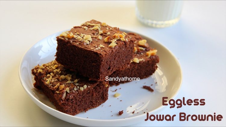 sorghum brownie