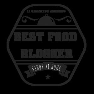 best food blogger 2020