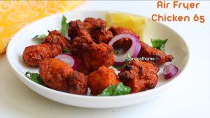 air fryer chicken 65