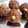 palm jaggery boondi ladoo recipe