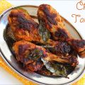 chicken tawa fry recipe