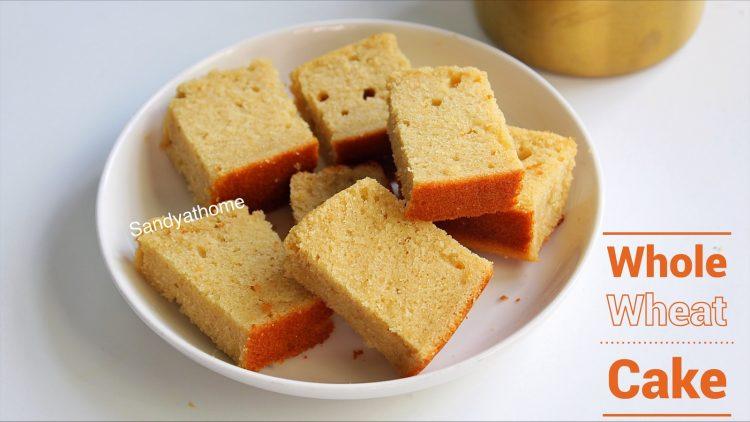 wheat cake
